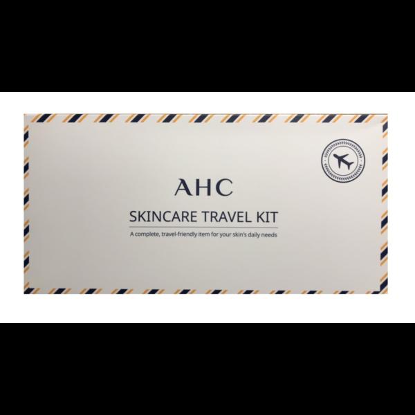 AHC Skincare Travel Kit