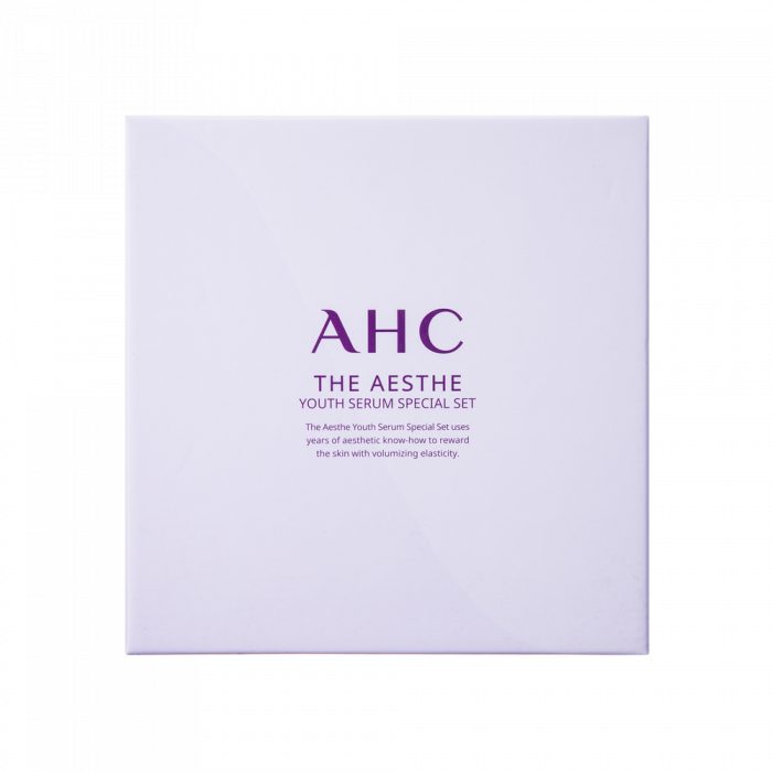 AHC The Aesthe Youth Serum Gift Set