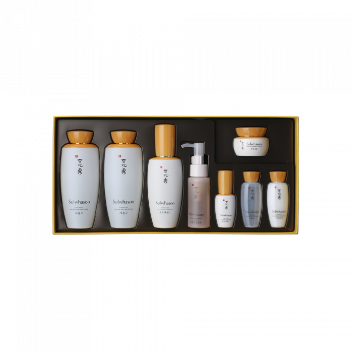 Sulwhasoo Essential Booster Set