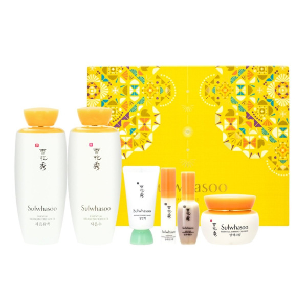Sulwhasoo Firming Essential Set