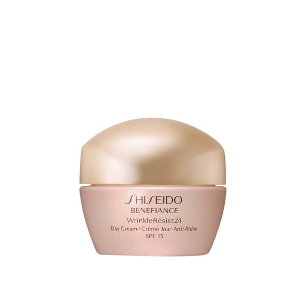 Shiseido Benefiance Wrinkle Resist 24 Day Cream