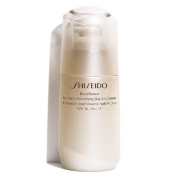 Shiseido Benefiance Wrinkle Smoothing Day Emulsion SPF30 PA+++