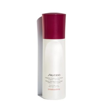 Shiseido Ginza Tokyo Complete Cleansing Microfoam