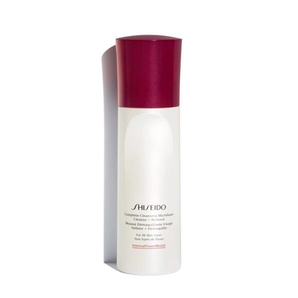 Shiseido Ginza Tokyo Complete Cleansing Microfoam