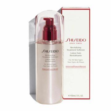 Shiseido Ginza Tokyo Revitalizing Treatment Softener