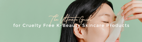 Cruelty-Free Products & Vegan Skincare: What To Look At K-Beauty