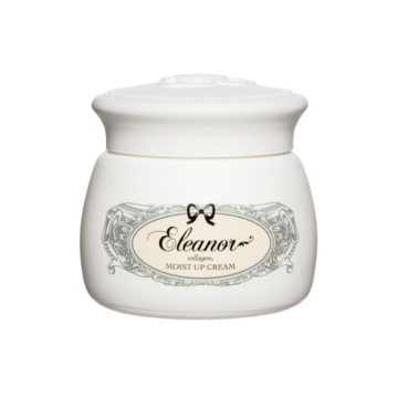 Eleanor Collagen Moist Up Cream