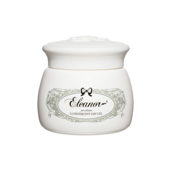 Eleanor Porcelana White Luminescent Day Gel