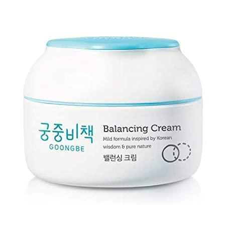GOONGBE Balancing Cream