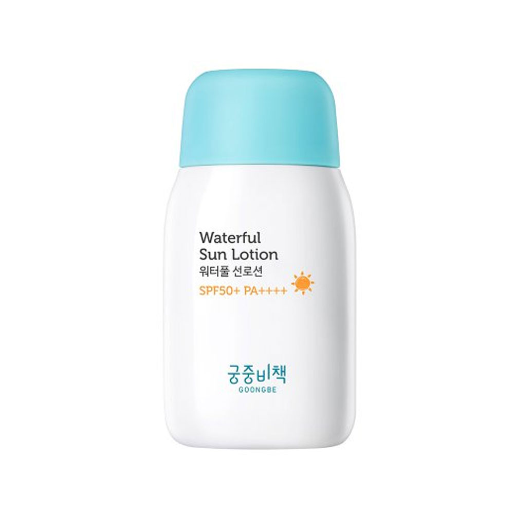 GOONGBE Waterful Sun Lotion SPF50+ PA++++