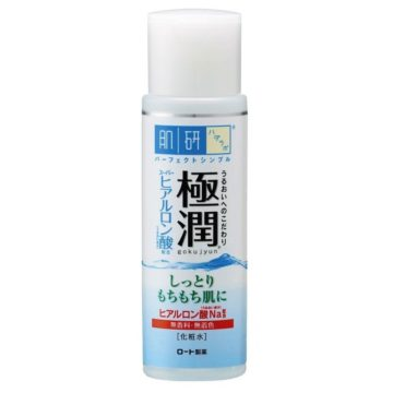 HADA LABO GOKUJYUN Super Hyaluronic Lotion (Rich)