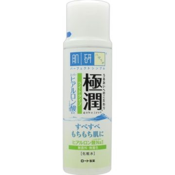 HADA LABO Super Hyaluronic Acid Lotion