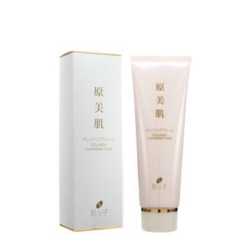 HADATUKO Collagen Cleansing Foam
