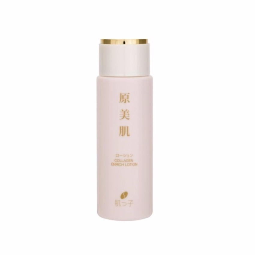 HADATUKO Collagen Enrich Lotion