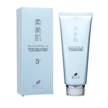 HADATUKO Purifying Double Cleansing Foam