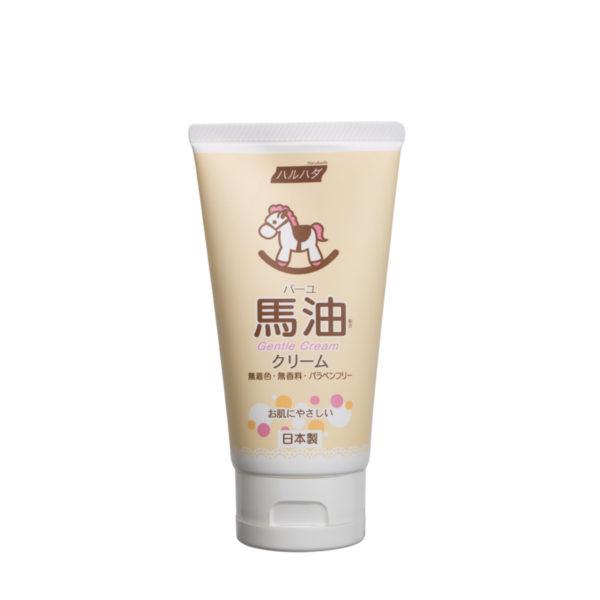 HARUHADA Horse Oil Gentle Cream