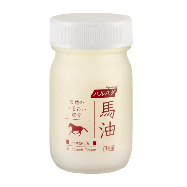 HARUHADA Horse Oil Treatment Cream