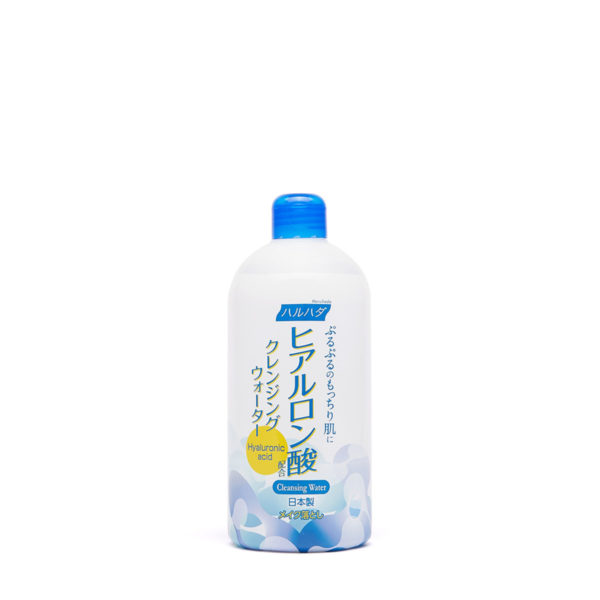 HARUHADA Hyaluronic Acid Cleansing Water, V2