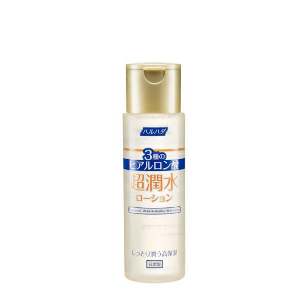 HARUHADA Hyaluronic Acid Hydrating Skin Lotion