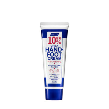 HARUHADA Urea Hand & Foot Cream