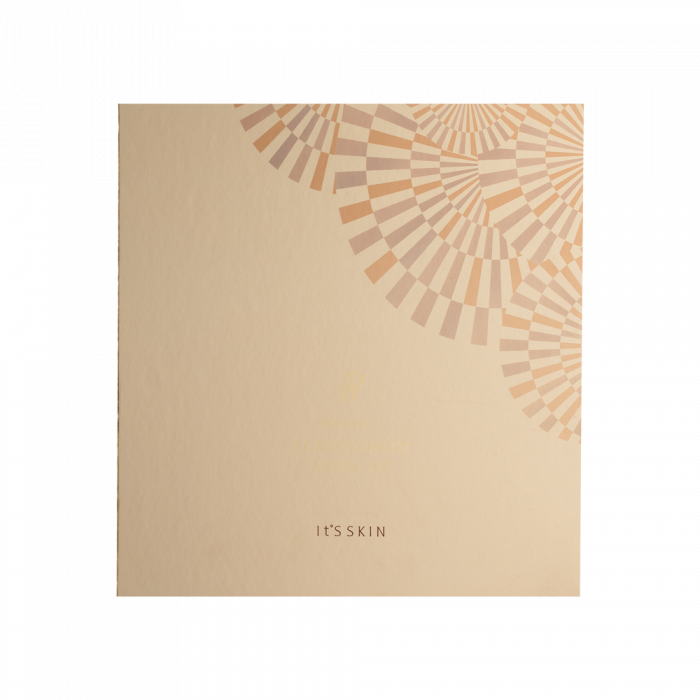 It'S SKIN Prestige EX D'escargot Special Set (8 Pcs)