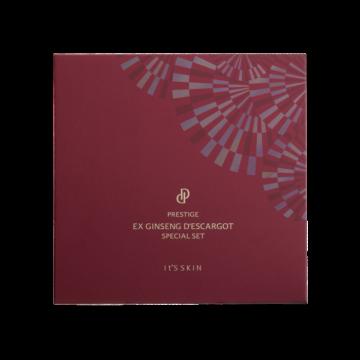 It'S SKIN Prestige EX Ginseng D'escargot Special Set (8 Pcs)