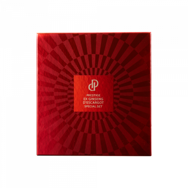 It'S SKIN Prestige EX Ginseng D'escargot Special Set (5 Pcs)