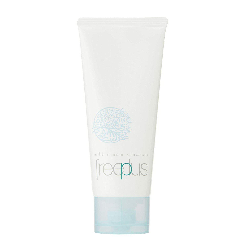 Kanebo Freeplus Mild Cream Cleanser