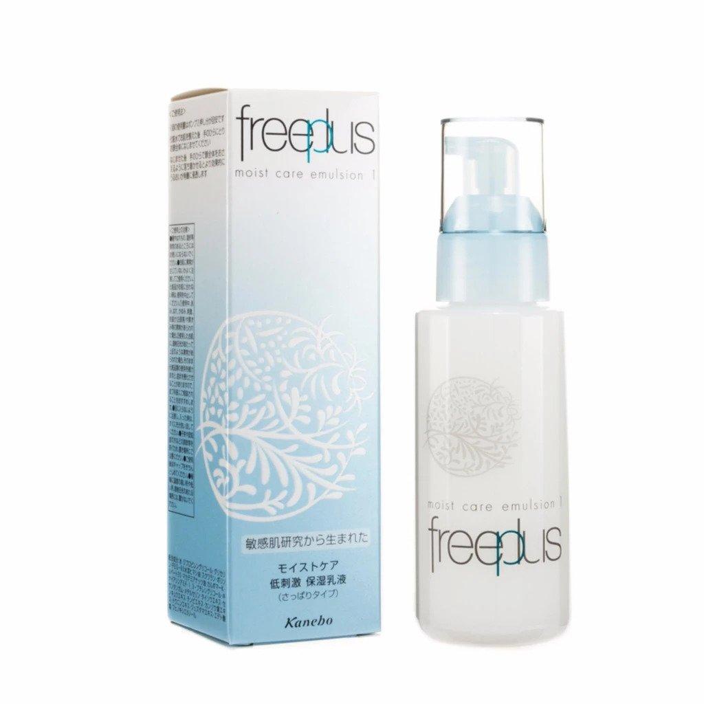Kanebo Freeplus Moist Care Emulsion I