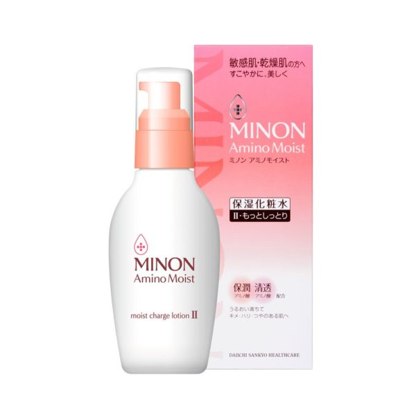 MINON Amino Moist Charge Lotion II