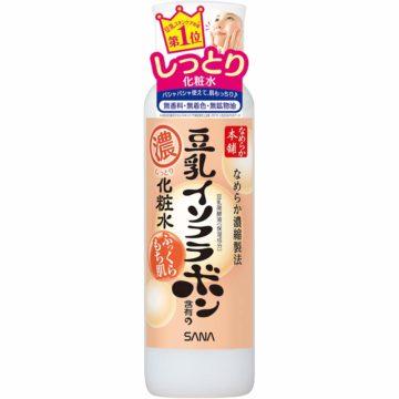 SANA NAMERAKA Honpo Moisture Skin Lotion NA