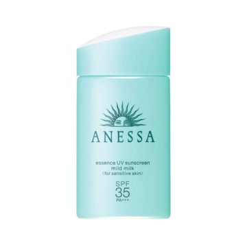 Shiseido Anessa Essence UV Sunscreen Mild Milk SPF 35 PA+++