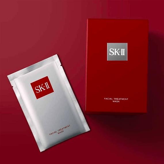SK-II Pitera™ Facial Treatment Mask