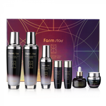 Farm Stay Grape Stem Cell Skin Care 5 Set