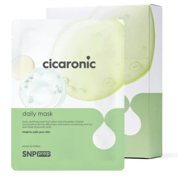 SNP Cicaronic Daily Mask