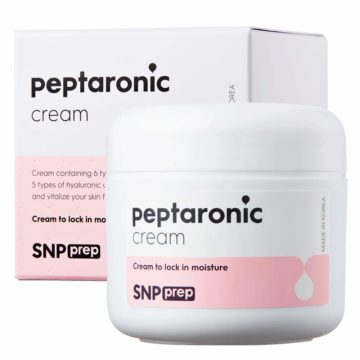 SNP Peptaronic Cream