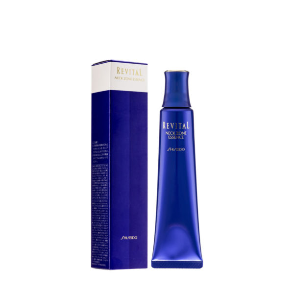 Shiseido Revital Neck Zone Essence
