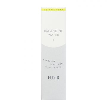 Shiseido ELIXIR Balancing Water II