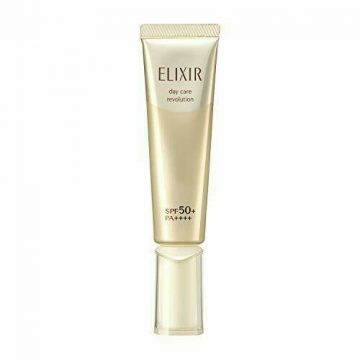 Shiseido ELIXIR Superieur Day Care Revolution T+ SPF50