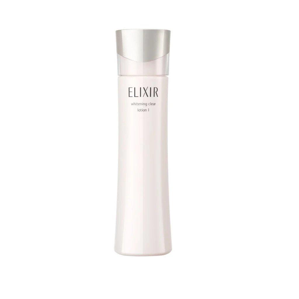 Shiseido ELIXIR Whitening Clear Lotion I (Fresh)