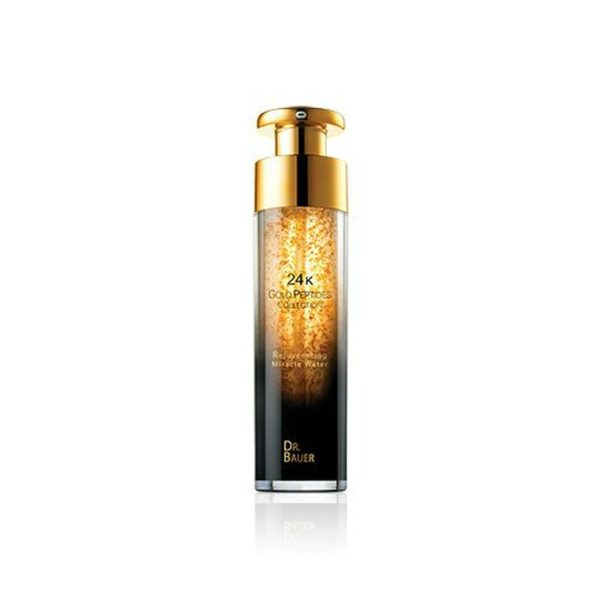 Dr. Bauer 24K Gold Peptides Collection Rejuvenating Miracle Water