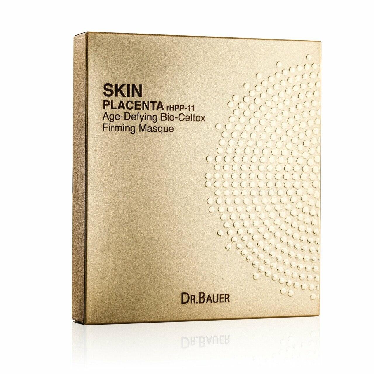 Dr. Bauer Age-Defying Bio-Celtox Firming Masque