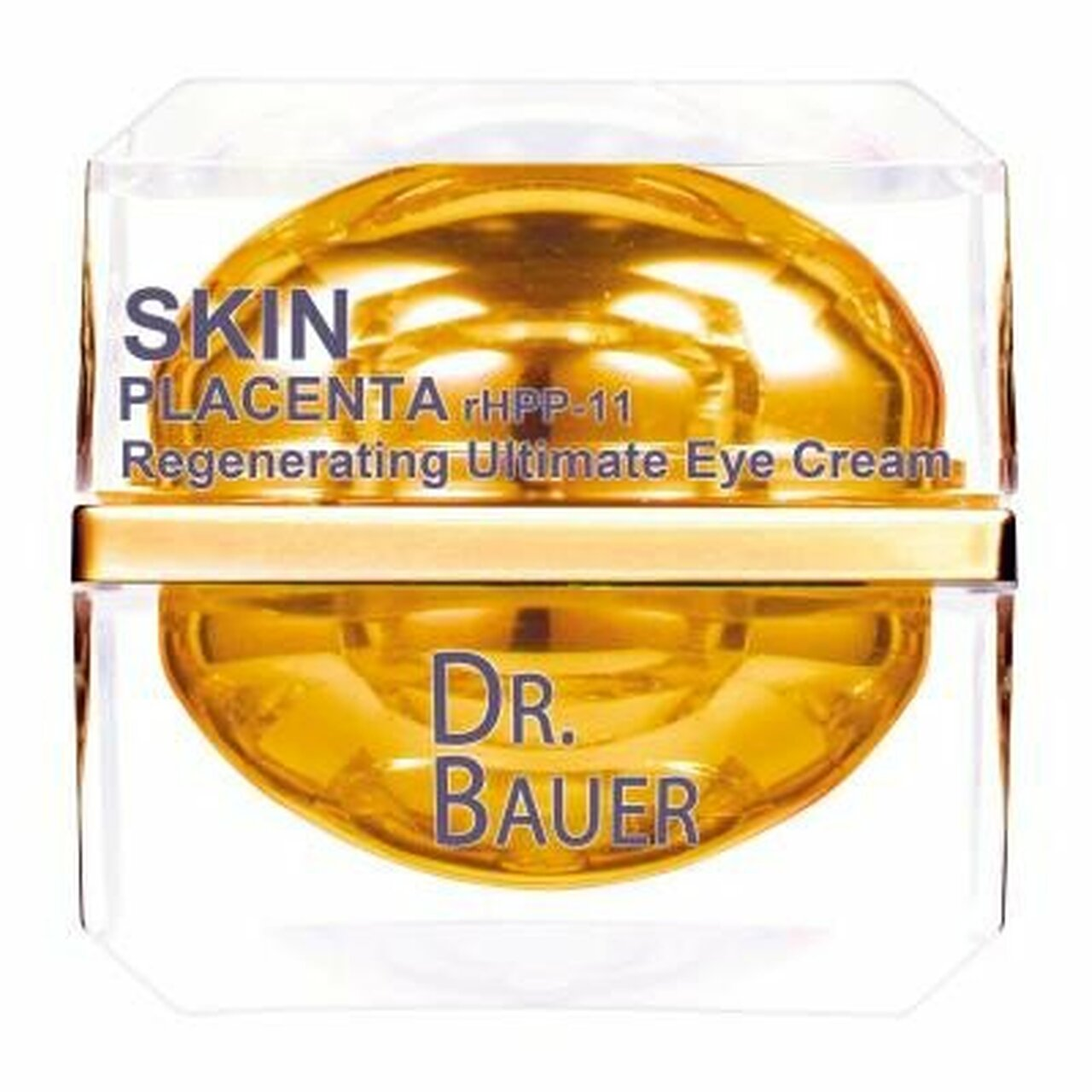 Dr. Bauer Skin Placenta Rhpp-11 Regenerating Ultimate Eye Cream