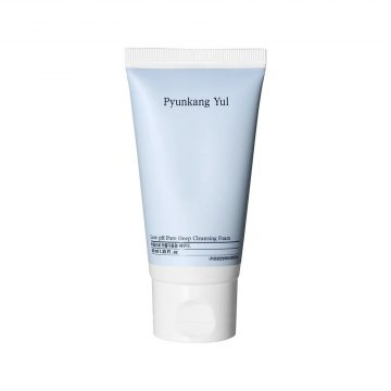 Pyunkang Yul Low pH Pore Deep Cleansing Foam