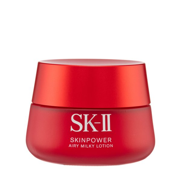 SK-II SKINPOWER Airy Milky Lotion