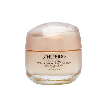 Shiseido Benefiance Wrinkle Smoothing Day Cream SPF23