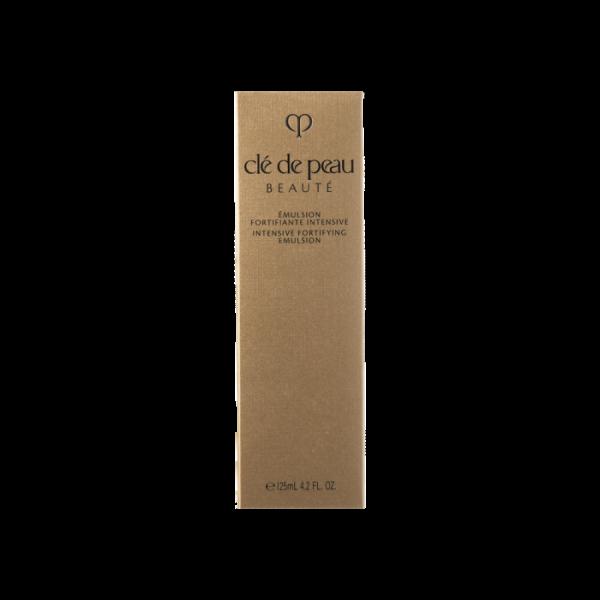 Shiseido Clé de Peau Beauté Intensive Fortifying Emulsion