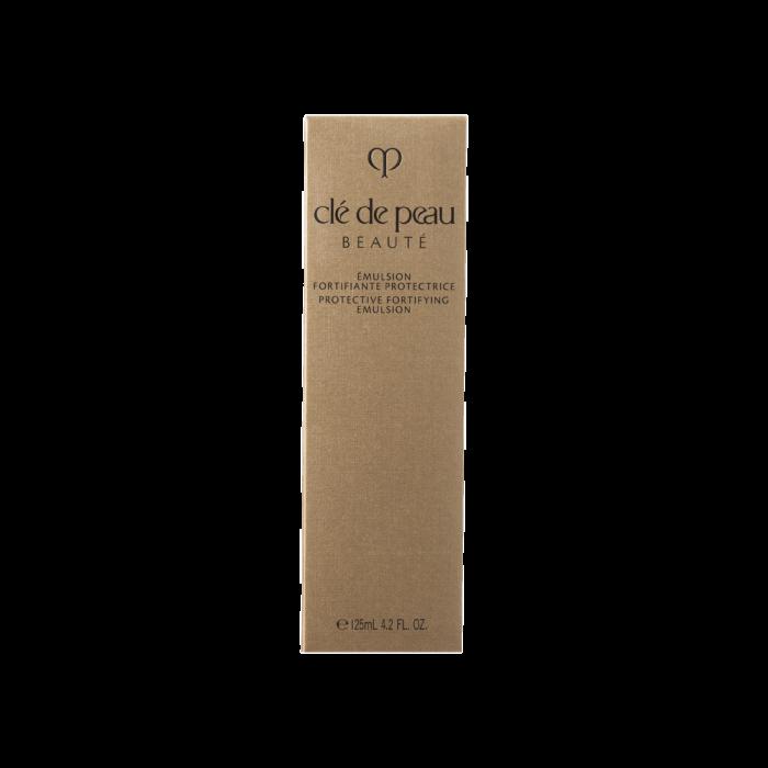 Shiseido Clé de Peau Beauté Protective Fortifying Emulsion