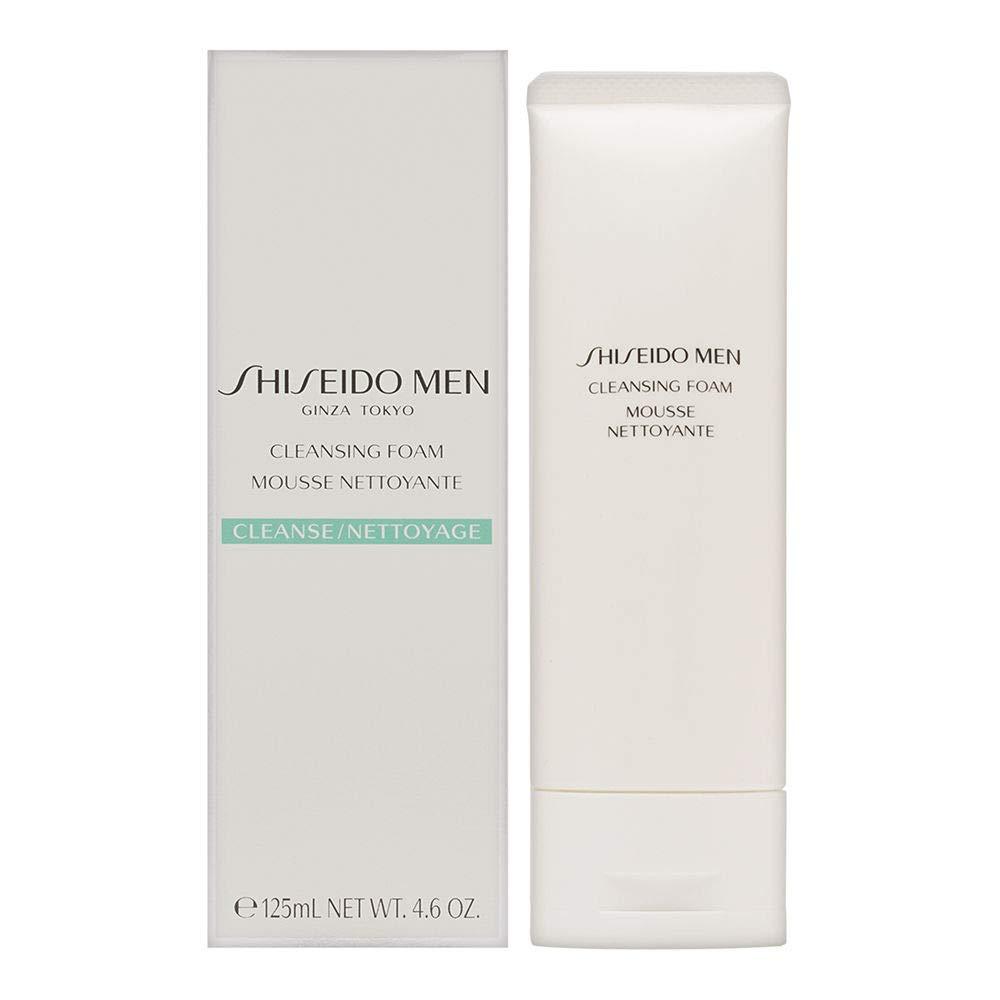 Shiseido Men Cleansing Foam