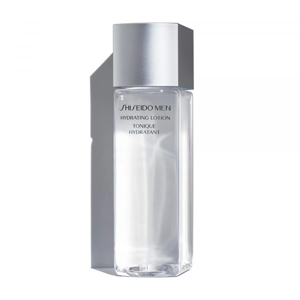 Shiseido Men Hydrating Lotion Tonique Hydratant